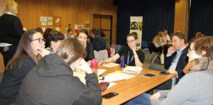 Mlade kariere – posvet organizacij mladinskega sektorja s šolniki